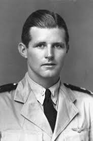 John F Kennedy Jr Plane Crash Ensign Joseph P Kennedy Jr Usn Circa 1942 Photograph In The