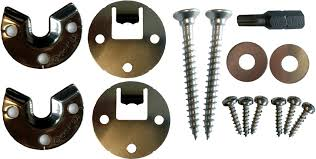 Banister Rail Fixings Stair Parts Staircase Fixing Kit