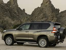 toyota land cruiser prado 2017 toyota land cruiser pinterest