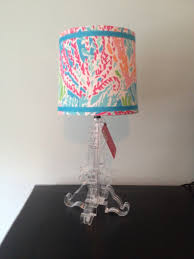 lilly pulitzer let u0027s cha cha lamp shade only by junctionpetticoat