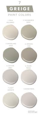 25 best ideas about warm gray paint colors on pinterest interior and exterior nine fabulous benjamin moore warm gray