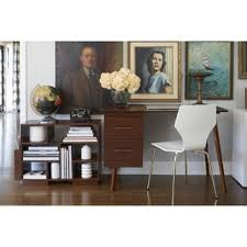 Mid Century Desk Mid Century Home Office Furniture Store Shop The Best Deals For