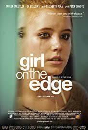 on the edge 2015 imdb