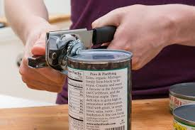 Bench Can Opener The Best Can Opener Wirecutter Reviews A New York Times Company