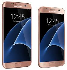 black friday best deals s7 edge samsung launches u0027pink gold u0027 galaxy s7 and s7 edge exclusive to