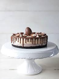 cadbury creme egg ice cream cake recipe condensed milk ice