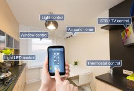 smart home systems bluetooth 5 making your smart home a reality tensilica design