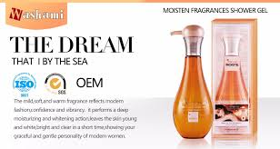 washami miss grace perfume nourishment bath shower gel china sultable for aldults commonly used