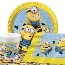 minions party supplies minions party supplies despicable me woodies party