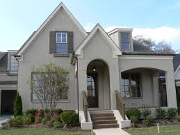 Modern House Colors Brandon Beige Painted Brick Pinterest Exterior Stucco