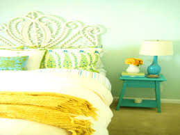 bedroom interesting mint green bedroom walls turquoise yellow