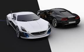 tesla roadster concept rimac u0027s next hypercar to tackle tesla roadster