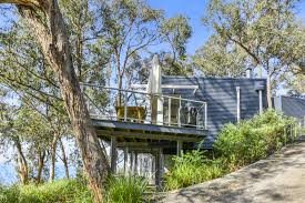 bluegums lorne immaculate presentation holiday house lorne great