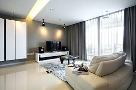 contemporary curtains for living room modern curtains view in gallery contemporary living room in gray and