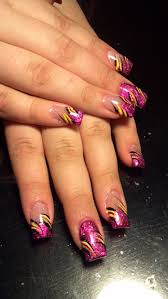 60 best mylar nail art images on pinterest mylar nails acrylics