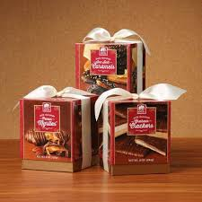 boxes with bows chocolate boxes with bows grove confectionery co