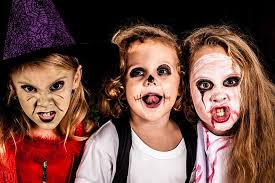 Halloween Costume 2 Girls 31 Scary Halloween Costumes Kids Tweens