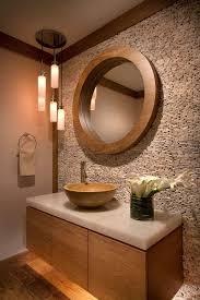 Oriental Bathroom Decor Banyo Tas Duvar Bathroom Pinterest Decoration House And
