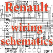 renault megane wiring diagram download wiring diagram