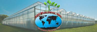 hydro gardens serving the greenhouse industry since 1968