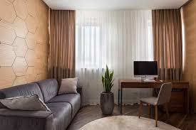 интерьер квартиры в харькове от дизайнеров svoya studio sfw