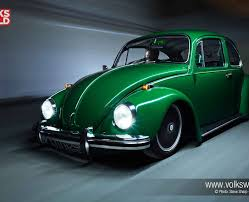 green volkswagen beetle volkswagen beetle wallpapers wallpaper cave