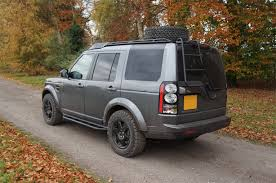land rover discovery expedition land rover discovery 3 and 4 roof rack prospeed