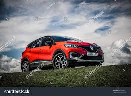renault suv 2016 sochi russia may 25 2016 renault stock photo 429248671 shutterstock