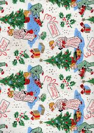 vintage christmas wrapping paper vintage christmas wrap vintage christmas wraps and vintage