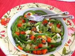 cuisine russe salade et sauce au parfum de russie recette entrées froides