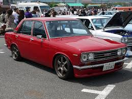 nissan datsun 510 datsun 510 4 door wallpaper 1024x768 8093