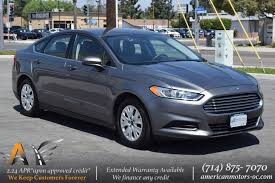 price 2014 ford fusion used 2014 ford fusion s in fullerton