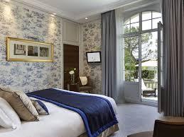 l hôtel normandy à deauville voyage luxe