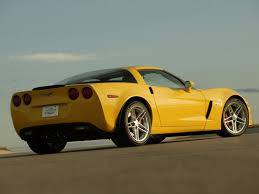 2006 c6 corvette ultimate guide overview specs vin info