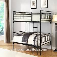 Steel Pipe Bunk Bed Steel Pipe Bunk Bed Suppliers And - Steel bunk beds