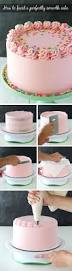 Decorating Cakes At Home The 25 Best Simple Cake Decorating Ideas On Pinterest Simple