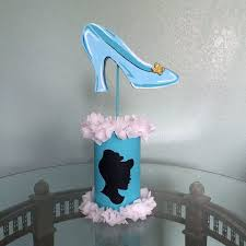 Cinderella Centerpieces 23 Best Cinderella Images On Pinterest Disney Princesses