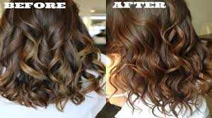 how long does your hair have to be for a comb over fade hairstyle grow your hair 3 in one month 100 works youtube