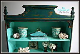 the turquoise iris furniture u0026 art teal and tiffany blue