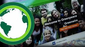 volunteer with greenpeace join greenpeace greenwire youtube