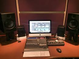 Home Studio Mixing Desk by Show Off Your Studio Weekly Roundup 26