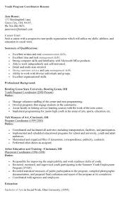 cover letter administrative director best resumes curiculum