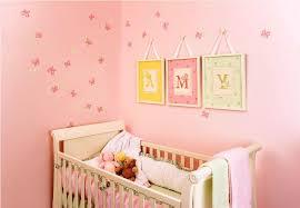 baby butterfly nursery decor ideas