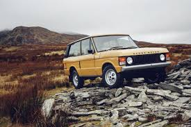 land rover discovery classic land rover evo