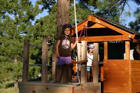 How To Build A Backyard Zip Line by Innovation Lessons From Building A Playhouse U2014 F U0027inn