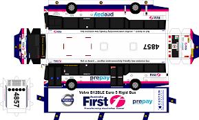 volvo logo transparent public bus side view clipart panda free clipart images