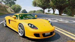 Porsche 918 Gta 5 - porsche carrera gt for gta 4 zagruzka mods com download game mods