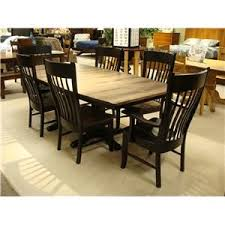 Amish Dining Room Furniture Amish Furniture Vandrie Home Furnishings Cadillac Traverse