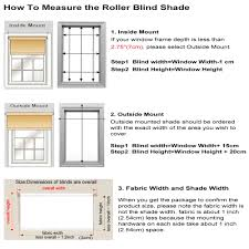 momo ink painting window curtains roller shades blinds thermal