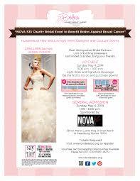 wedding dress sales brides against breast cancer wedding dress sale sunday may 4 2014